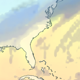 Get weather maps along with satellite mosaics